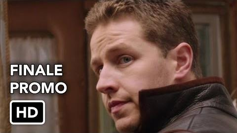 "Once Upon a Time 3x21 ""Snow Drifts"" 3x22 ""There's No Place Like Home"" Promo (HD) Season Finale"
