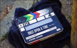 Scènes coupées Once Upon A Time