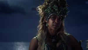 4x11 Ursula sorcière des océans vue mer falaise du Démon