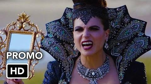"Once Upon a Time 6x08 Promo ""I'll Be Your Mirror"" (HD)"
