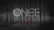 Once Upon a Time logo titlecard générique épisode 2x12