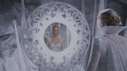 4x06 miroir magique maléfique de Trolden Ingrid Reine des Glaces