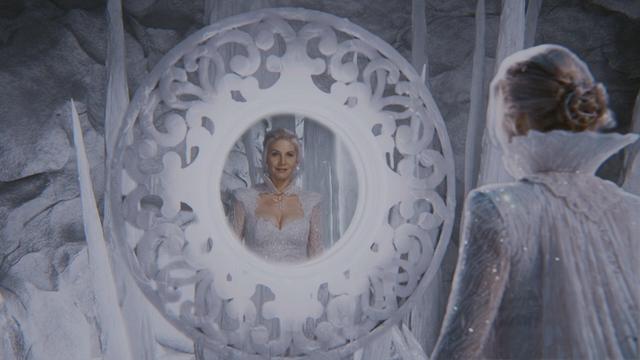 Image 4x06 miroir magique mal fique de trolden ingrid for Miroir magique blanche neige