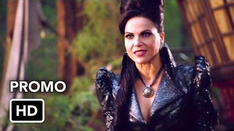 """Once Upon a Time Season 6 """"War"""" Promo (HD)"""