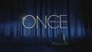 Once Upon a Time logo titlecard générique épisode 5x08