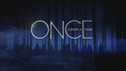 Once Upon a Time logo titlecard générique épisode 5x11