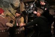 1x14 Photo tournage 5