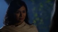 6x04 Shirin Jasmine nuit recherches Aladdin puits à souhaits
