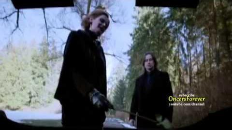 "Once Upon A Time 3x19 Sneak Peek Webclip 1 ""A Curious Thing"" HQ OUAT S03E19 Sneak Peek"