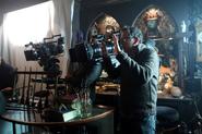 2x19 Photo tournage 3