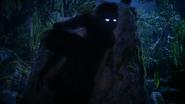 3x01 ombres de Peter Pan Greg Mendell arrachée envol