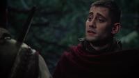 4x17 Oz Will Scarlet Robin des Bois