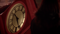 5x12 Horloge observation Regina 8h16