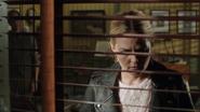 6x03 Archibald Hopper Emma Swan fenêtre rideaux consultation problème bonheur jalousie