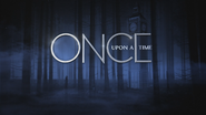 Once Upon a Time logo titlecard générique épisode 2x21