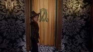 6x21 Zelena portail Oz Chapeau Jefferson