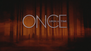 Once Upon a Time logo titlecard générique épisode 5x18