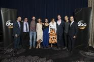 TCA 2017 Saison 7 distribution principale casting régulier scénaristes créateurs producteurs Patrick Moran