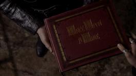 Libro Once Upon a Time Inframundo