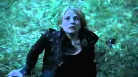 Once Upon A Time - 2x03 The Lady of The Lake - Sneak Peek (Back Away From My Daughter!)