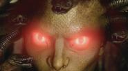 3x10 Méduse Gorgone yeux serpents
