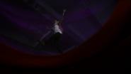 2x01 Mary Margaret saute Chapeau Magique