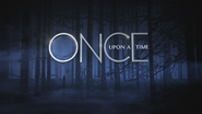 Once Upon a Time logo titlecard générique épisode 2x02