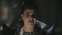 4x10 Regina Mills Méchante Reine retour