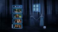 DVD Saison 4 Disc 1 Choix des épisodes