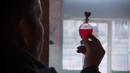 Elixir del Corazón Herido