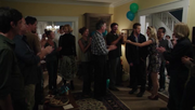 Shot 1x06 Willkommensparty