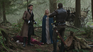 3x22 Marianne Killian Jones Crochet Charles Emma Swan Princesse Leia Prince Charmant bague