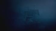 4x15 Jolly Roger bâbord mer calme