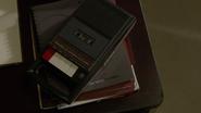 6x20 magnétophone lecteur enregistreur cassette audio