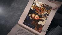 Blanche-Neige enfant 1x17 livre
