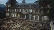 3x03 Château des Ténèbres