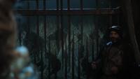 Grincheux Cachot royal Cendrillon 1x04