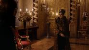 6x02 Reine Regina Comte de Monte Cristo rires félicitations premier meurtre