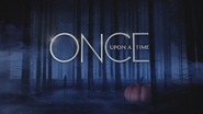 Once Upon a Time logo titlecard générique épisode 5x05