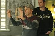2x13 Photo tournage 13