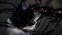 5x11 Nimue mort absorbée Excalibur sacrifice Killian