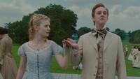 Alice au Pays des Merveilles Extra danse Hamish mariage oiseaux