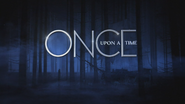 Once Upon a Time logo titlecard générique épisode 5x10