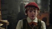 Pinocchio Kind