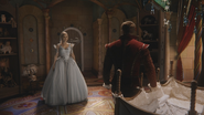 3x14 Emma Swan princesse Prince Charmant David nursery