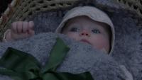 3x18 Zelena bébé abandon