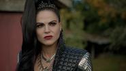 6x09 Méchante Reine revanche insuffisante Regina Mills Zelena