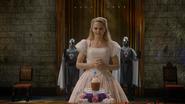 6x10 Emma Swan princesse bougie étoile bleue gâteaux anniversaire