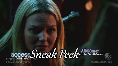 "Once Upon A Time 3x09 Sneak Peek 2 ""Save Henry"" Emma & the Lost Boys"
