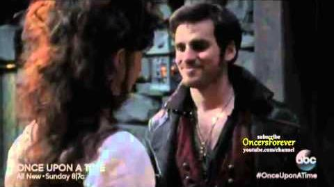 """Once Upon a Time 3x17 Sneak Peek 2 """"The Jolly Roger"""""""